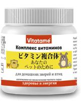 Vitatame описание