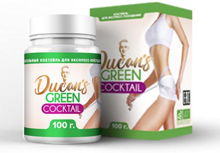 Отзывы о Зелёный коктейль Дюкана: Развод или нет