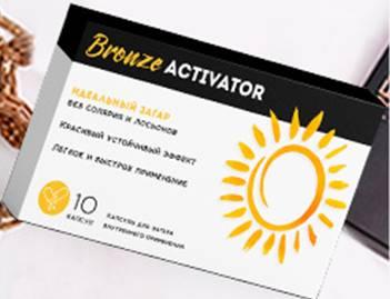 Отзывы о Bronze Activator: Развод или нет