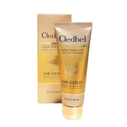Отзывы о Cledbel 24K Gold: Развод или нет