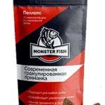 Отзывы о Пеллетс Monster Fish : Развод или нет