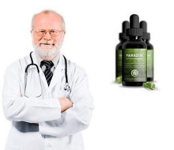 Parazox отзывы специалистов 2
