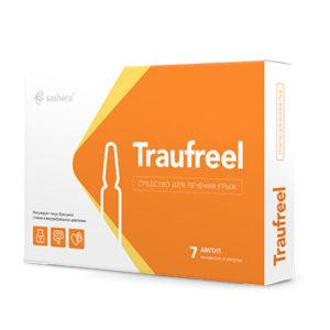 Отзывы о Traufreel: Развод или нет