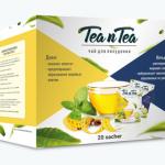 Отзывы о Tea n Tea: Развод или нет