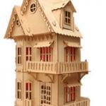 Отзывы о Кукольном эко-домике: Развод или нет