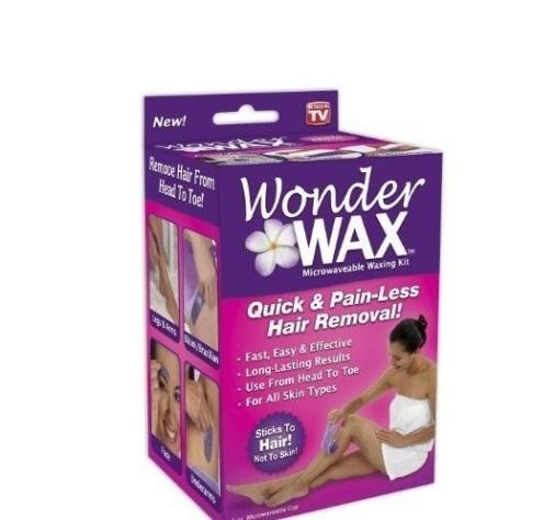 Отзывы о Wonder Wax: Развод или нет