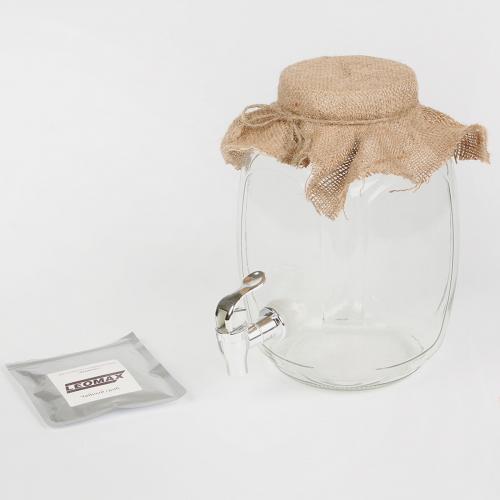 Отзывы о Чайный гриб: Развод или нет