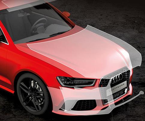 Отзывы о защитной плёнке для авто Hexis CarPro 150: Развод или нет