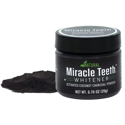 Отзывы о Miracle Teeth Whitener: Развод или нет