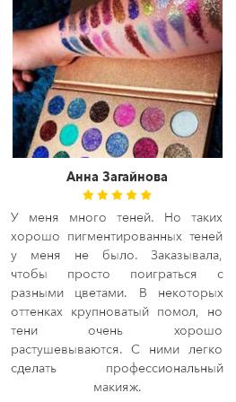 РЕАЛЬНЫЕ ОТЗЫВЫ О «Cleof Cosmetics»3