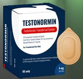 Отзывы о Testonormin: Развод или нет