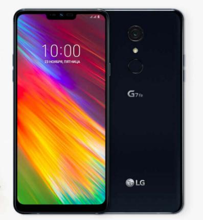 Отзывы о LG G7 Fit копия: Развод или нет