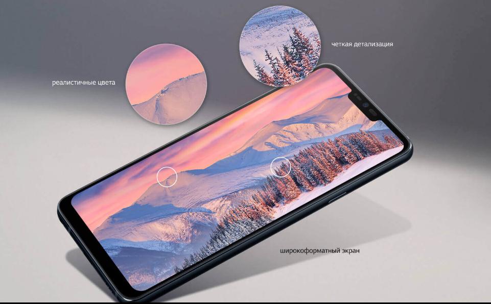 LG G7 Fit копия отзывы специалистов