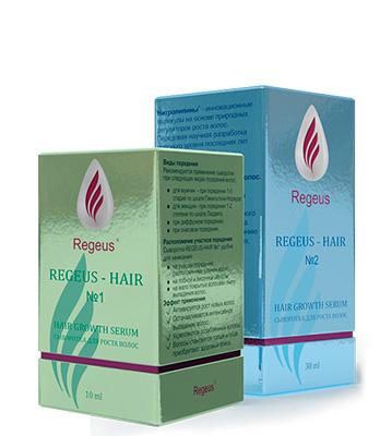 Отзывы о Regeus hair: Развод или нет