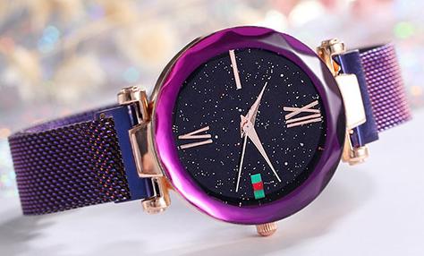 Starry Sky Watch