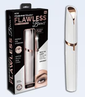 Отзывы о Flawless Brows: Развод или нет