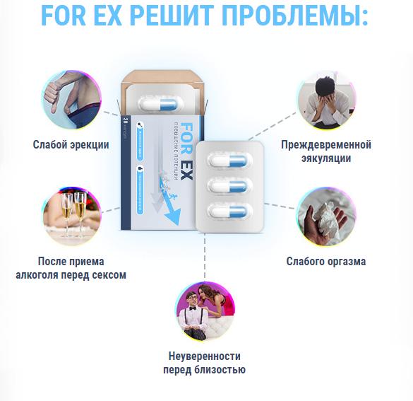 FOR EX отзывы специалистов 2