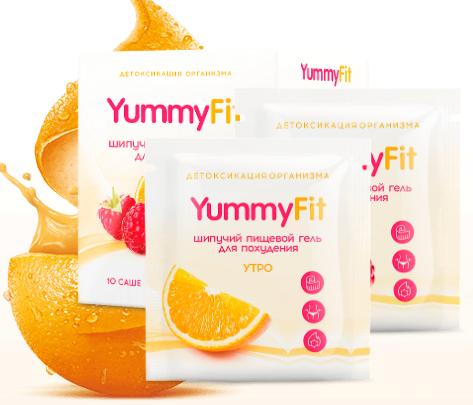 Отзывы о YummyFit: Развод или нет