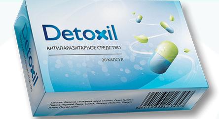 Отзывы о Detoxil: Развод или нет