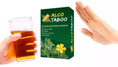 Alco Taboo