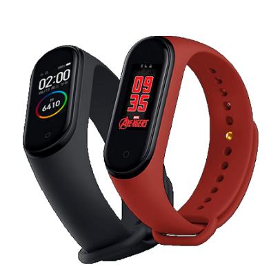 Отзывы о Xiaomi Mi Band 4: Развод или нет