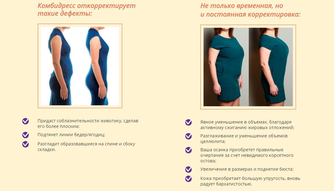 Slim Fashion отзывы специалистов