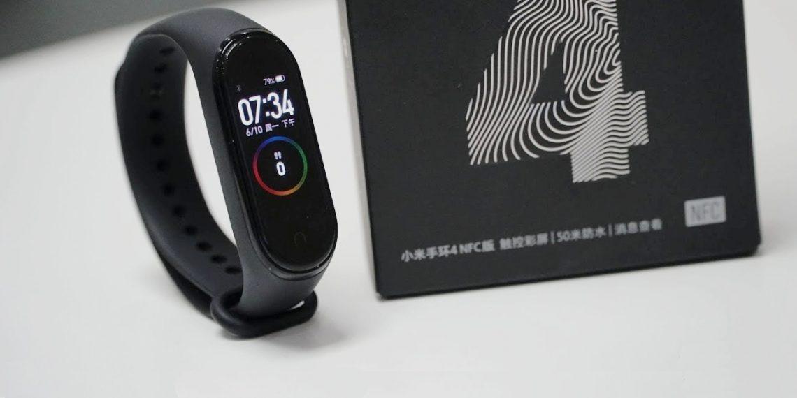 Xiaomi Mi Band 4 отзывы специалистов