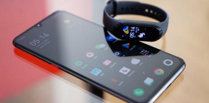 Xiaomi Mi Band 4 отзывы специалистов 2