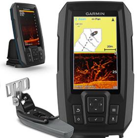 Отзывы о Garmin Striker Plus 4CV: Развод или нет