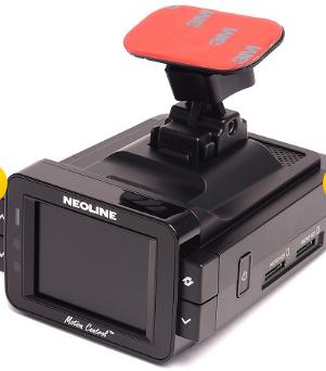 Отзывы о Neoline X-COP 9100S: Развод или нет