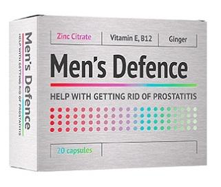 Отзывы о Men's Defence: Развод или нет