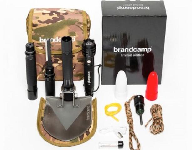 Отзывы о Brandcamp BC-M-IV: Развод или нет