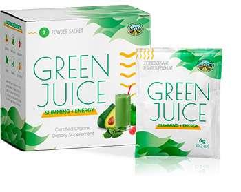 Отзывы о Green Juice: Развод или нет