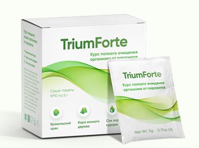 Отзывы о TriumForte: Развод или нет