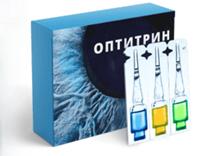 Отзывы об Оптитрин: Развод или нет