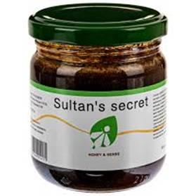 Sultan's Secret