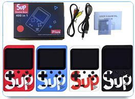 Отзывы специалистов о Sup Gamebox Plus3