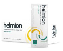 Отзывы о Helmion: Развод или нет