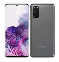 Отзывы о Samsung S20: Развод или нет
