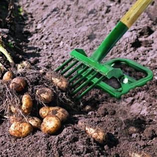 Лопата Урожай