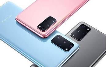 копия Samsung S20