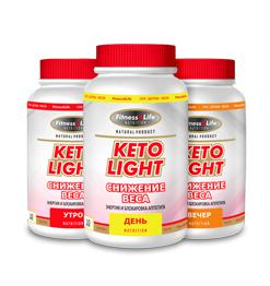 Отзывы о «Keto Light»: Развод или нет