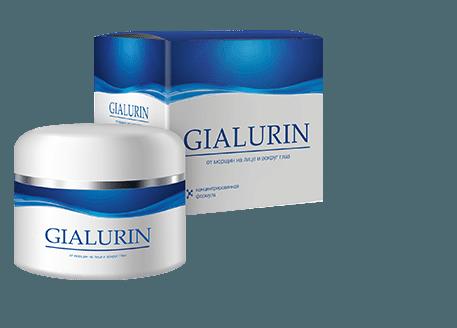 Отзывы о Gialurin: Развод или нет