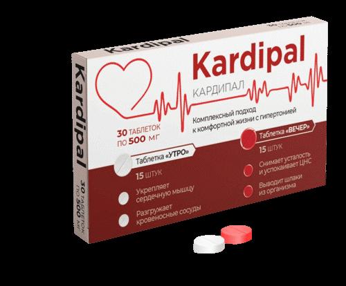 Отзывы о Kardipal: Развод или нет