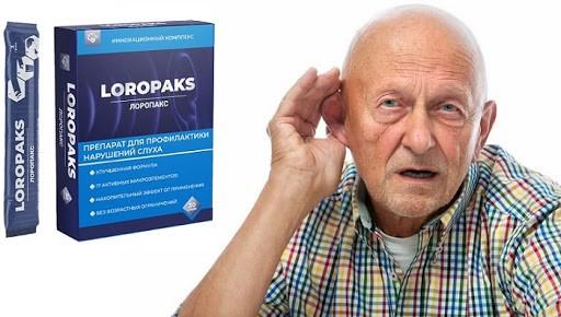 Loropaks