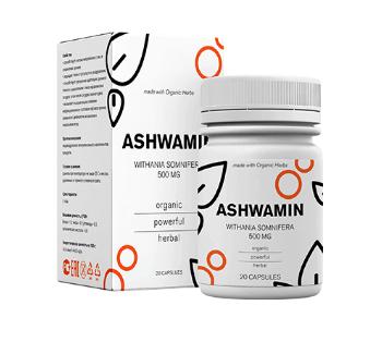 Отзывы об Ashwamin: Развод или нет