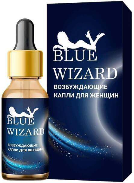 Blue Wizard: Развод или нет